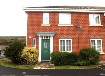 Thumbnail 3 bed end terrace house to rent in Norris Grove, Widnes