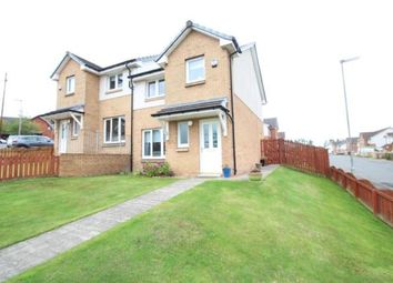 Thumbnail 3 bed semi-detached house for sale in Frankfield Street, Glasgow, Lanarkshire