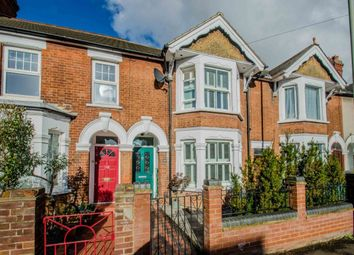 Thumbnail 4 bed terraced house for sale in Bearton Road, Hitchin