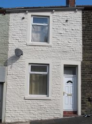Thumbnail 2 bedroom terraced house for sale in Every Street, Brierfield