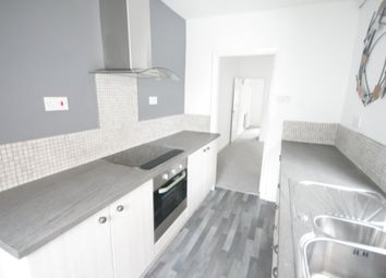 Thumbnail 2 bed terraced house to rent in Flag Lane, Crewe, Cheshire