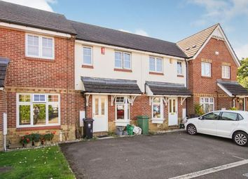 2 bed terraced house for sale in Emet Lane, Emersons Green, Bristol BS16