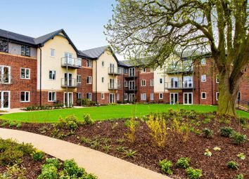 Thumbnail 2 bedroom property for sale in Brooklands House, Eccleshall Road, Stafford