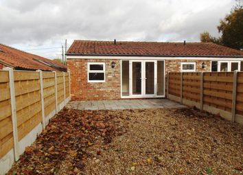 Thumbnail 1 bed barn conversion to rent in Off Temple Lane, Copmanthorpe, York