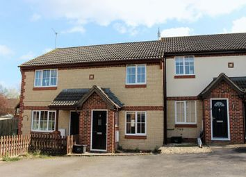 Thumbnail 2 bedroom terraced house for sale in Embry Close, Lower Compton, Calne