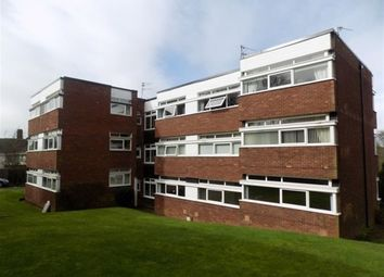 Thumbnail 3 bed flat to rent in Warwick House, Monmouth Drive, Sutton Coldfield