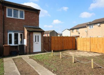 Thumbnail 2 bed property to rent in Hamsterly Park, Northampton