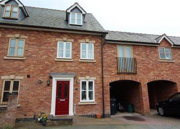 Thumbnail 3 bedroom terraced house for sale in Ffordd Spoonley, Llansantffraid