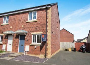 Thumbnail 2 bed property to rent in Rhodfa Cnocell Y Coed, Broadlands