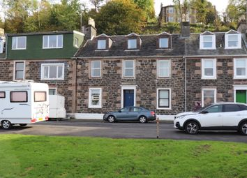Thumbnail Flat for sale in 40 East Princes Street, Rothesay, Isle Of Bute