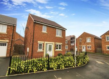 3 bed detached house for sale in Hadrian Wynd, Wallsend, Tyne And Wear NE28