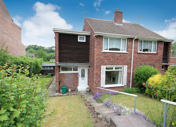 Thumbnail 2 bedroom semi-detached house for sale in Carter Knowle Avenue, Sheffield