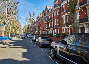 Thumbnail 3 bedroom flat for sale in Grantully Road, London