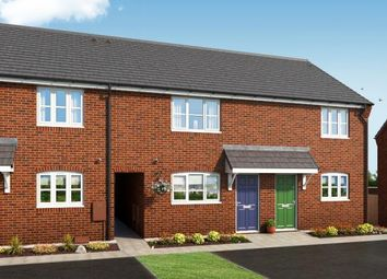 "Thumbnail 3 bed property for sale in ""The Laurel At Mill Farm, Tibshelf"" at Mansfield Road, Tibshelf, Alfreton"