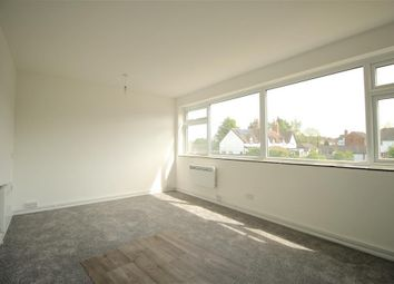 Thumbnail 2 bedroom flat to rent in London Road, Larkfield, Aylesford
