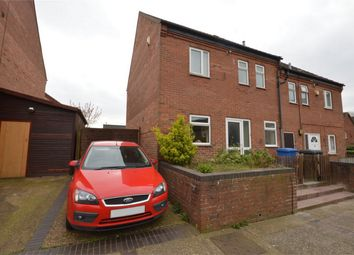 Thumbnail 3 bedroom semi-detached house for sale in Kerville Street, Norwich