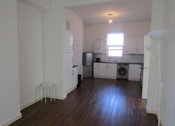 Thumbnail 1 bed flat to rent in Warwick St, Earlsdon St, Coventry