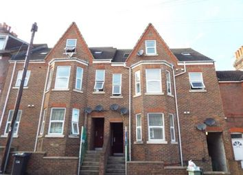 Thumbnail 1 bed flat for sale in Buxton Road, Luton, Bedfordshire