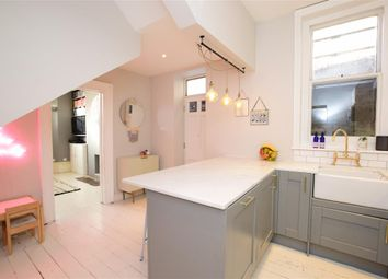 Thumbnail 2 bed flat for sale in Preston Park Avenue, Brighton, East Sussex