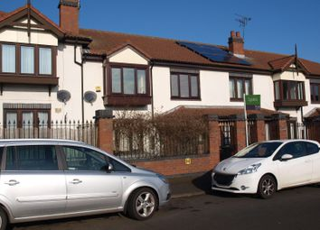 Thumbnail 3 bed terraced house to rent in Gillhurst Grange, Sunderland