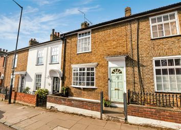 Thumbnail 2 bed terraced house to rent in Holywell Hill, St.Albans