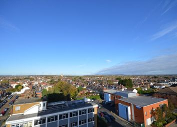 2 bed flat for sale in The Pinnacle, - High Road, Chadwell Heath, Romford RM6