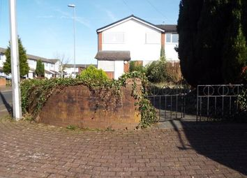 Thumbnail 4 bedroom end terrace house for sale in Critchley Way, Liverpool, Merseyside