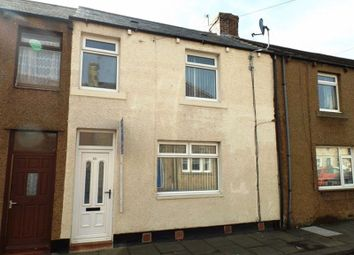 Thumbnail 2 bed terraced house to rent in Scott Street, Amble, Morpeth
