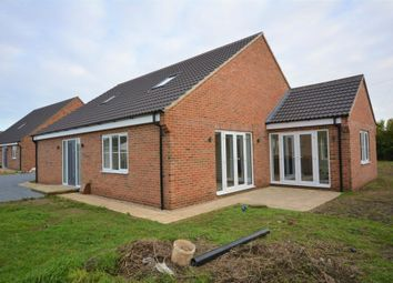 4 bed detached bungalow for sale in Beccles Road, Bradwell, Great Yamouth NR31