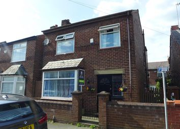 Thumbnail 3 bed detached house for sale in Eccleston Street, Wigan