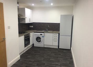Thumbnail 2 bed flat to rent in Central Avenue, Manchester