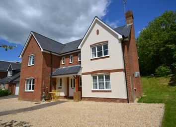 Thumbnail 5 bed property for sale in Hillside, Whitchurch