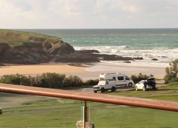 Thumbnail 3 bed maisonette for sale in Ocean Blue, Treyarnon Bay
