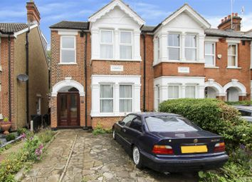 Thumbnail 3 bed end terrace house for sale in Woodman Road, Warley, Brentwood