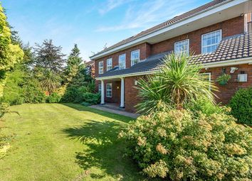 Thumbnail 6 bed detached house for sale in Upton Bridle Path, Widnes, Cheshire
