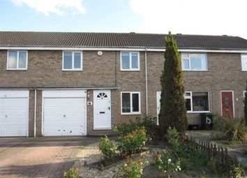 Thumbnail 3 bed terraced house to rent in Forestgate, Haxby, York