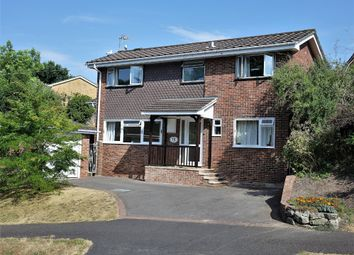 Thumbnail 3 bed detached house for sale in Dukeswood Drive, Dibden Purlieu, Southampton