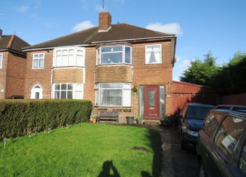 3 bed semi-detached house for sale in Wiltshire Road, Chaddesden, Derby DE21
