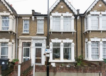 Thumbnail 5 bed terraced house for sale in Harold Road, London