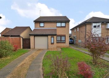 3 bed detached house to rent in Piccadilly Close, Northampton NN4