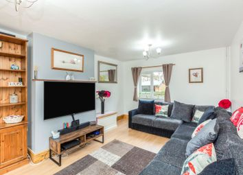 Common Road, North Leigh, Witney OX29. 4 bed semi-detached house for sale