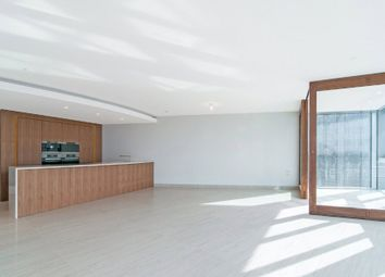 Thumbnail 2 bed flat for sale in The Tower, St. George Wharf, Vauxhall