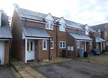 Thumbnail 2 bed detached house for sale in Arkell Gardens, Carterton
