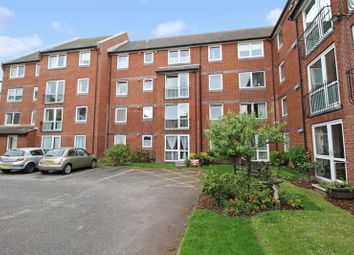 Thumbnail 1 bed flat for sale in Danny Sheldon House, Brighton