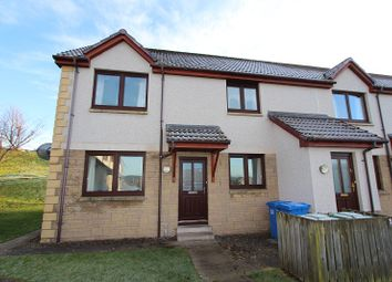 Thumbnail 2 bed flat for sale in 25 Wester Inshes Crescent, Inshes, Inverness