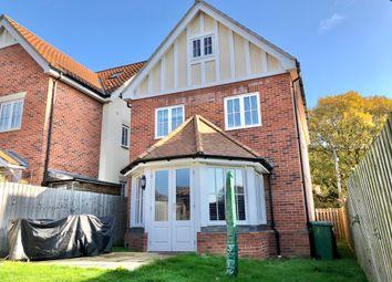 4 bed detached house for sale in Bredfield Road, Woodbridge IP12
