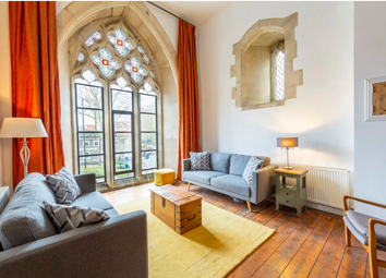 Thumbnail 3 bedroom flat to rent in The Tower, Braggs Lane, Bristol