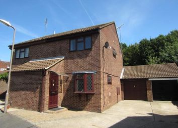 Thumbnail 2 bed semi-detached house for sale in Covenbrook, Brentwood