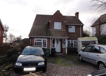 Thumbnail 3 bed detached house for sale in Gorge Road, Sedgley, Wolverhampton