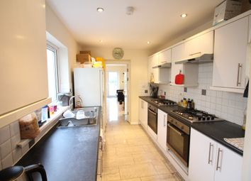 Thumbnail 7 bed terraced house to rent in Gelligaer Street, Cathays, Cardiff